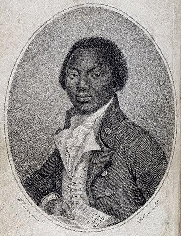 Olaudah Equiano Birth