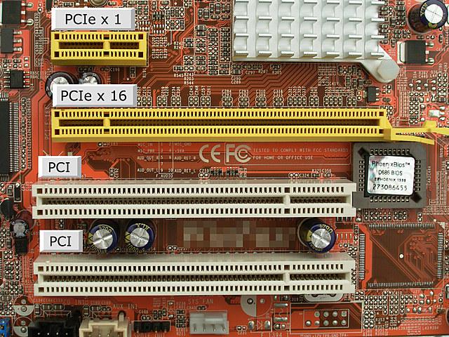 PCI Express, una herramienta indispensable en las computadoras de la actualidad