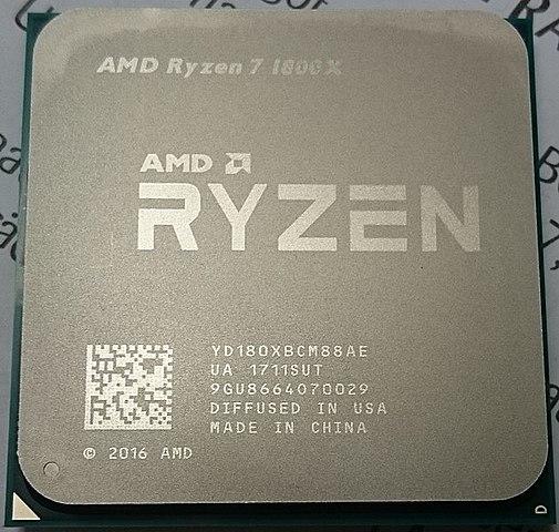 AMD y la arquitectura por chiplets, ¿es este el futuro de los procesadores?