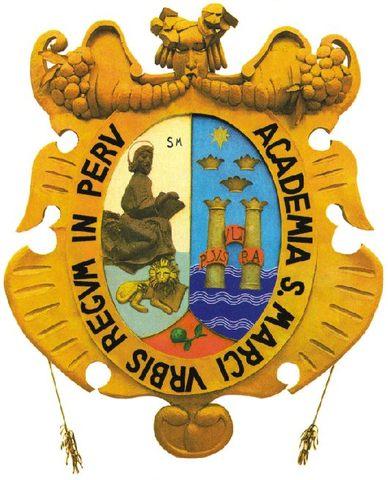 Real y Pontificia Universidad de San Marcos