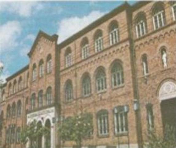 Universidad de Santo Tomás de Aquino