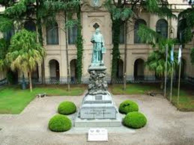 Universidad Nacioanal de Cordoba (UNC)