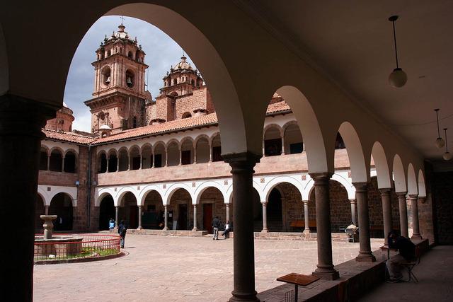 Universidad Nacioanl de San Antonio Abad del Cusco