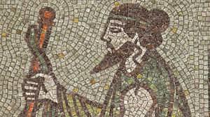 Dicotomía corazón - cerebro en la Antigua Grecia