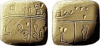 Escritura pictográfica
