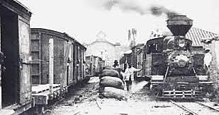 Compañías ferroviales