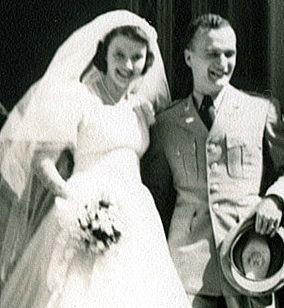 Andrew & Loretta Wedding