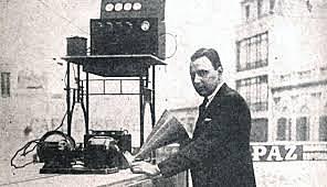 Radiotelefonía