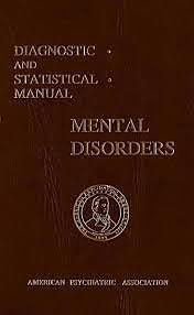 Se publica el primer DSM