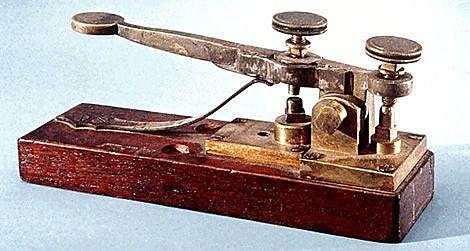 Telegraph - Invention