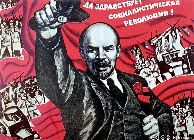Den russiske revolusjon