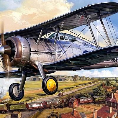Історія літальних апаратів timeline