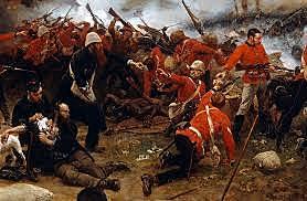 Anglo-Zulu War