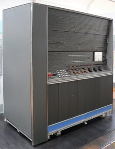 Two machines, LARC and the IBM 7030, were made.