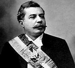 Juramentó a Juan Isidro Jiménez