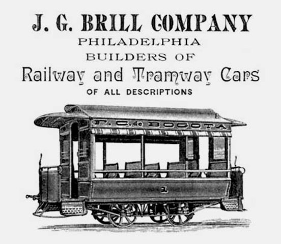 The first advertisement with a photograph made in philadelphia