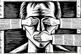 Voto de censura