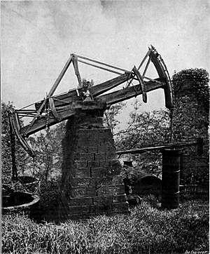 Thomas Newcomen (Steam Engine)