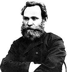 Iván Petrovich Pavlov