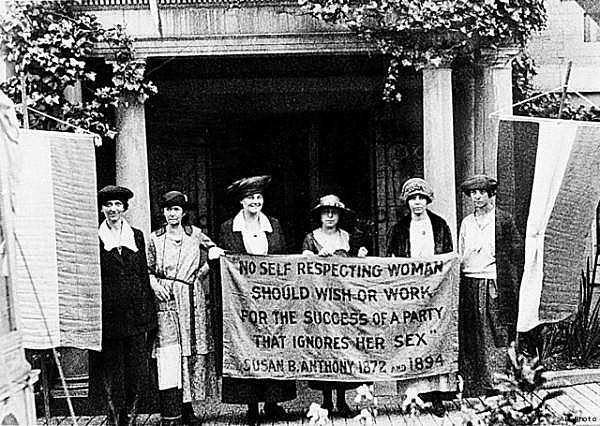 The Women's Party