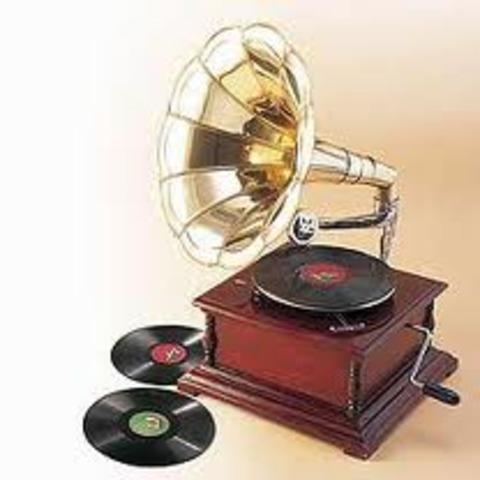 el sistema de grabación de audio y video analógico para uso domestico