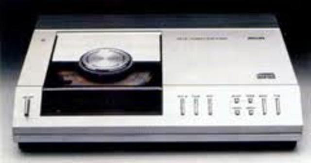 el primer Compact Disc en Hannover