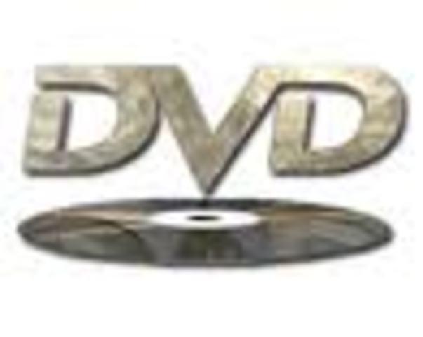 la primer versión del estándar DVD