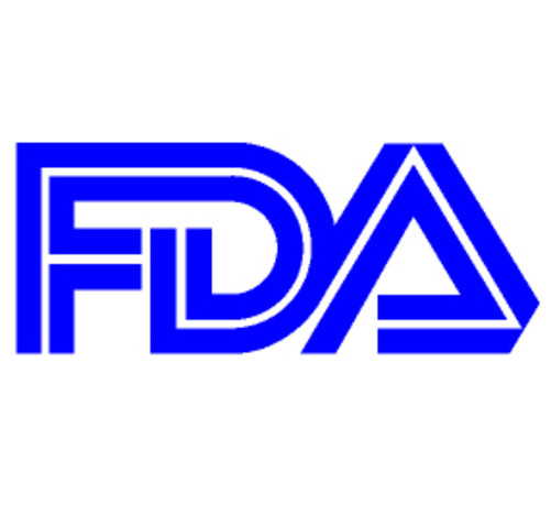 FDA declaration regarding GMOs