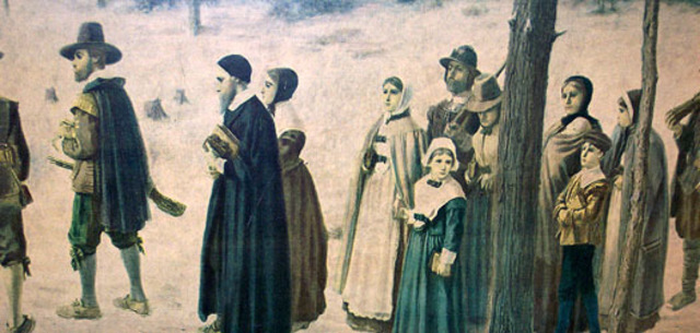 Puritan Music