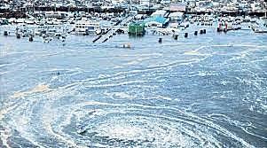Tsunami Japón 2011