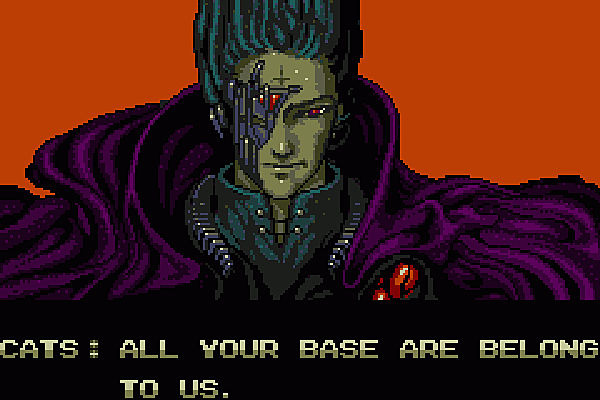 all your bases are belong to us