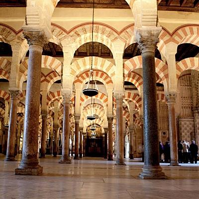 Al-Andalus timeline