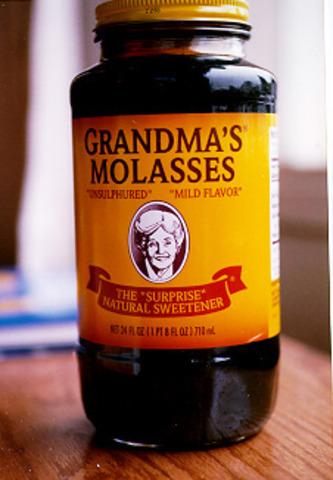 Molasses Act