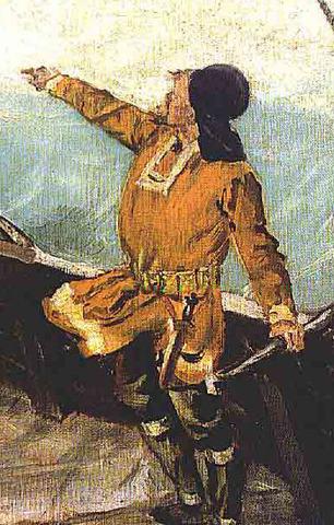 Scandinavian Exploration