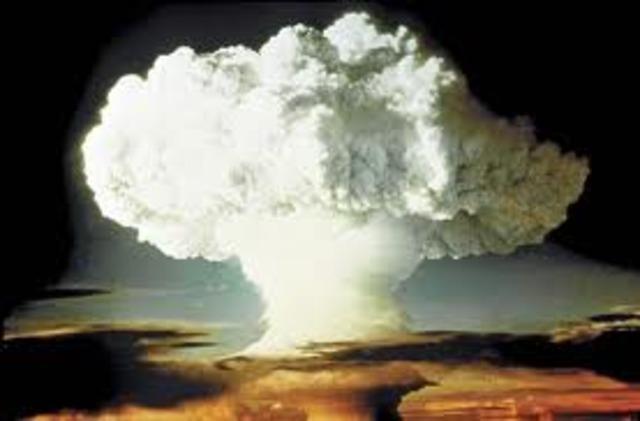 Hydrogen Bomb