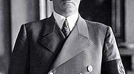 Livet til Adolf Hitler timeline