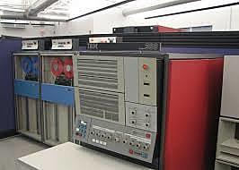 La computadora IBM S/360