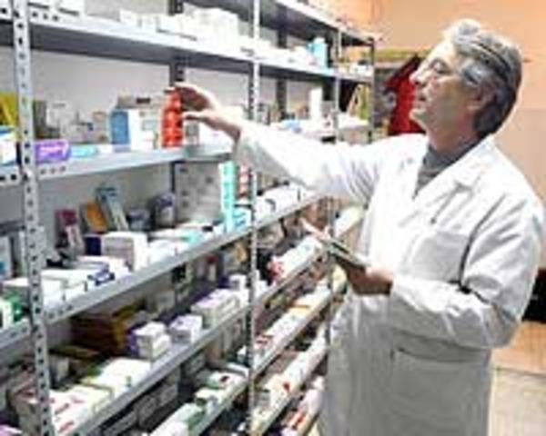 Retiro masivo de las cápsulas Tylenol Extra Fuerte en Chicago