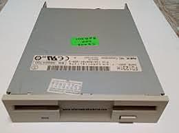 La computadora Diskette 3.5