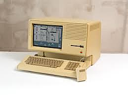 La computadora Apple Lisa
