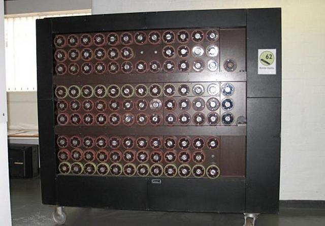 """La computadora """"Computing Machinery and Intelligence"""""""