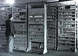 La computadora Complix calcuador
