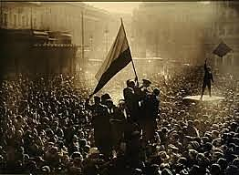 Es proclama la República Federal