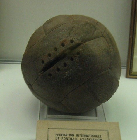 FIRST WORLD CUP