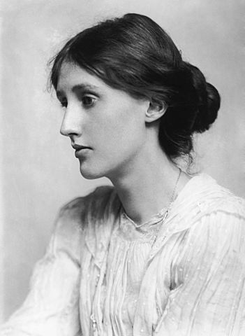 Virginia Woolf publishes Mrs Dalloway