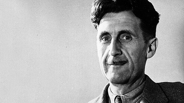 Georger Orwell publishes Animal Farm