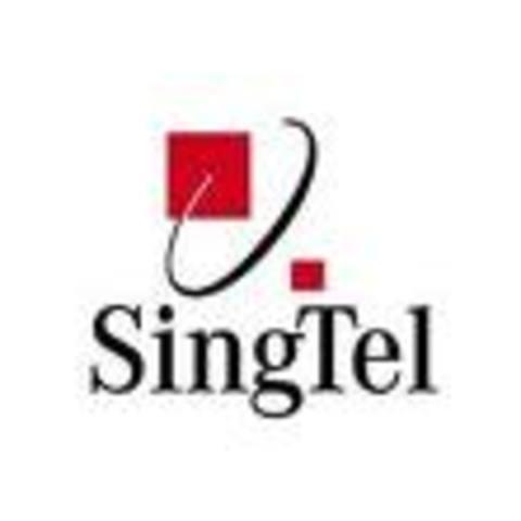 SingTel F1