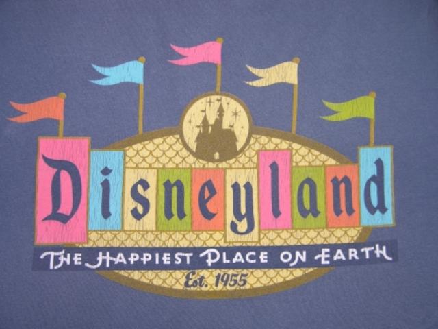 Opens Disneyland