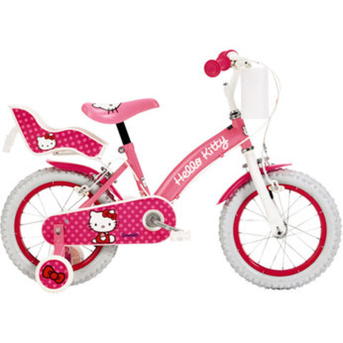 Cool Bicycle!