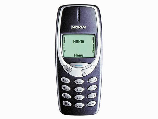 NOKIA in the 2000´s